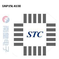 IAP15L413X封装图片