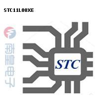 STC11L08XE封装图片