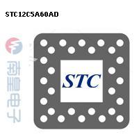 STC12C5A60AD封装图片